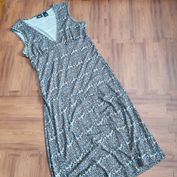 Mossimo Supply Co. Dresses & Skirts - Mossimo leopard dress